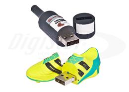 3D-PVC USB