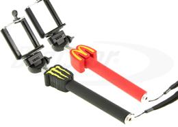 3D-PVC-Selfie-Stick