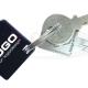 Keyfinder-Square-Single